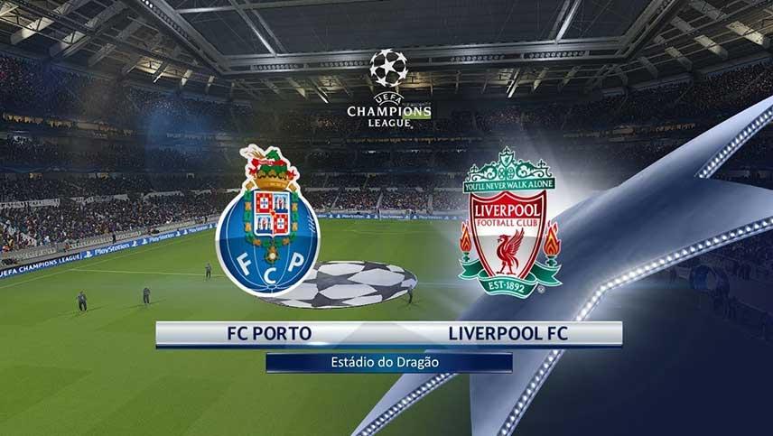 Porto-liverpool