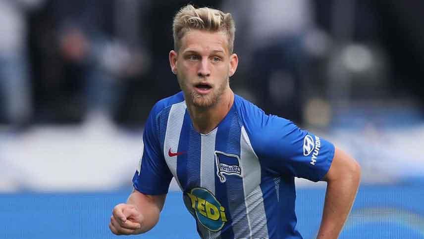 Arne-Maier-football-news-site